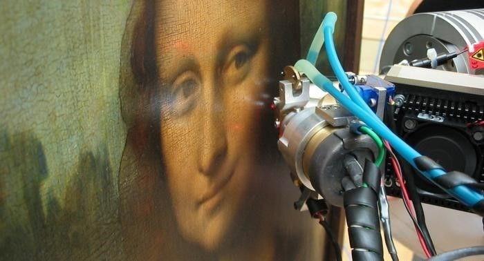 Bilim insanları açıkladı: İşte Mona Lisa'nın gizemi