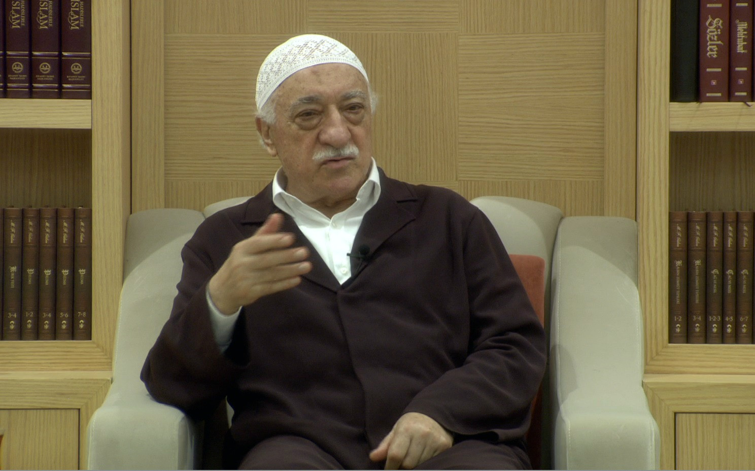 FETÖ elebaşına ''Mehdi'' demişti... İşte istenen ceza