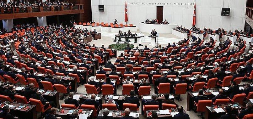 Teşvik yasası Meclis'te