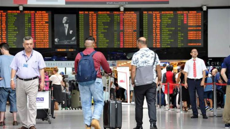 Sömestr tatili öncesi kritik uyarı ! Biletler tükendi