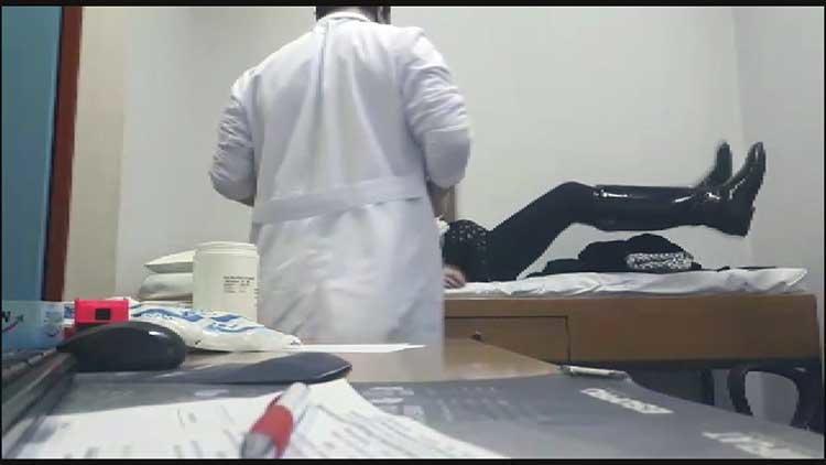 İzmir'de sapık doktor rezaleti ! Genç kadının ifadesi ortaya çıktı
