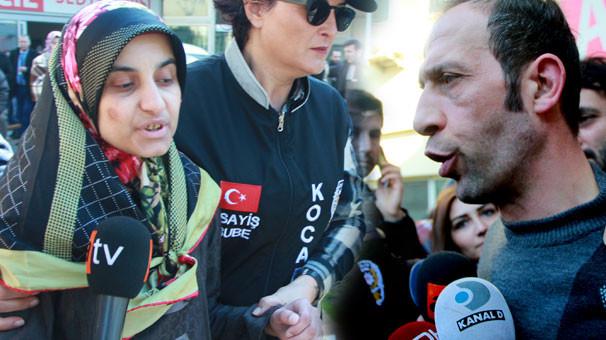 Türkiye'nin konuştuğu Palu ailesinin ilk ifadesi ortaya çıktı