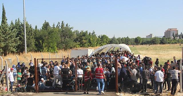 Şaşırtan araştırma: Türkiye'deki Suriyeli sayısı açıklanandan az!