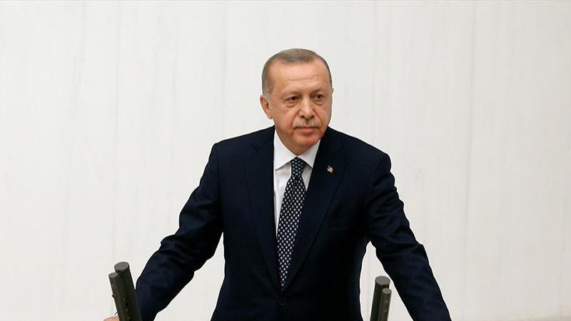 Erdoğan'dan askeri harekat açıklaması: Kaybedecek tek günümüz yok