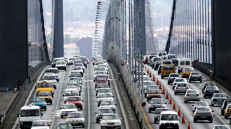 Köprülerde 132 milyon TL'lik kaçak var!