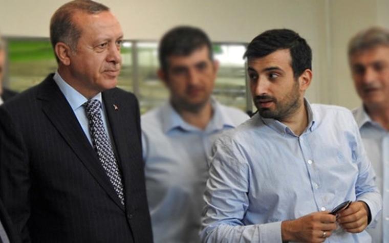 Erdoğan'ın damadı Bayraktar ile HDP'liler arasında polemik