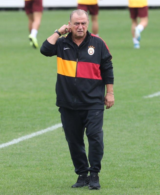 Galatasaray eski yıldızını geri istiyor