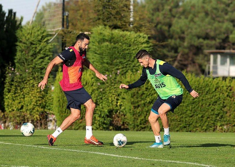 Fenerbahçe'de transfer çalışmaları başladı