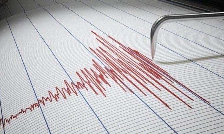 Marmara'da bir deprem daha! İstanbul'da da hissedildi!