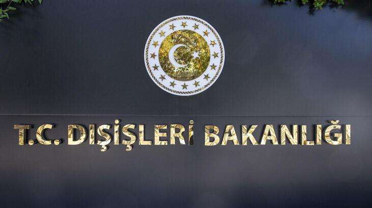 Türkiye'den BM'ye sert yanıt