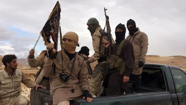 Times: ''IŞİD'li tutuklular kaçmaya başladı''