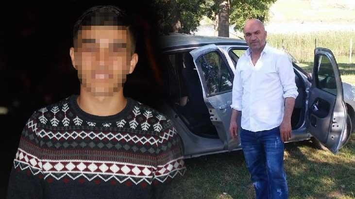 16 yaşındaki çocuk annesini döven babasını öldürdü