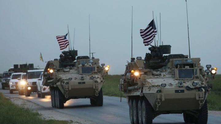 ABD ordusundan flaş hamle !