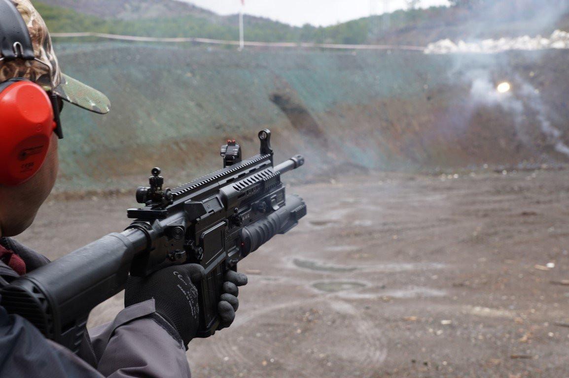 MPT-76 uyumlu yerli bomba atarlar envantere girdi