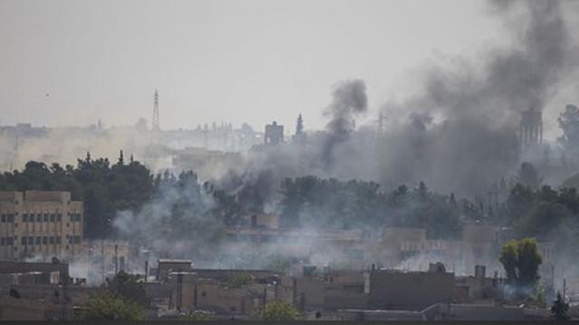 Barış Pınarı Harekatı'nda M-4 karayolu kontrol altına alındı