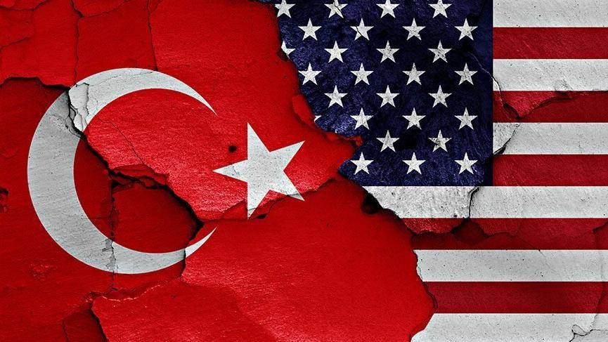 ABD'den Türkiye'ye ilk yaptırım ! Listede 3 bakan var