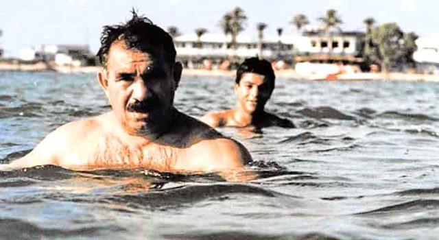 Trump, Öcalan'ın manevi oğluyla görüştü