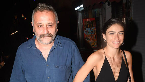 Onur Ünlü ile Hazar Ergüçlü evleniyor