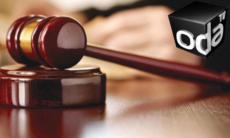 ''Odatv kumpası davası''nda yeni dava
