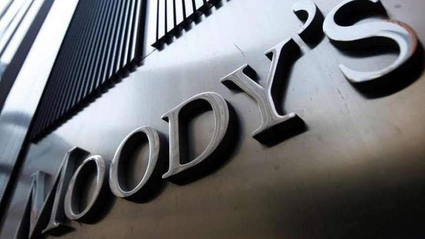 Moody's'den Türkiye için kritik yorum
