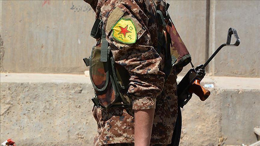 600'e yakın terörist PKK/YPG'den firar etti !