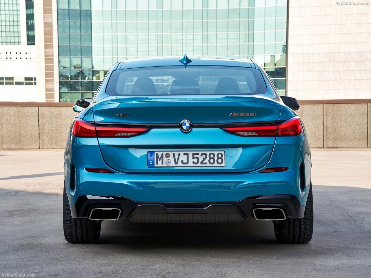 2020 BMW M235i xDrive Gran Coupe tanıtıldı