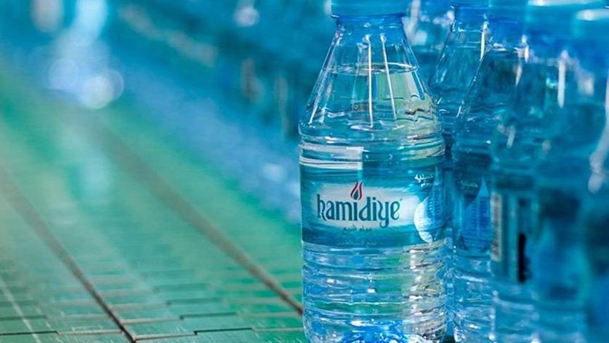 İşte Hamidiye Su almayı bırakan kurumlar...