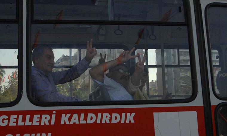 Adana'da HDP mitingine yasak: 20 gözaltı