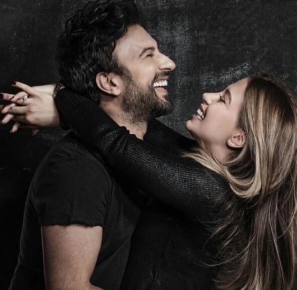 Tarkan'ın eşi Pınar Tevetoğlu gazetecilere sitem etti