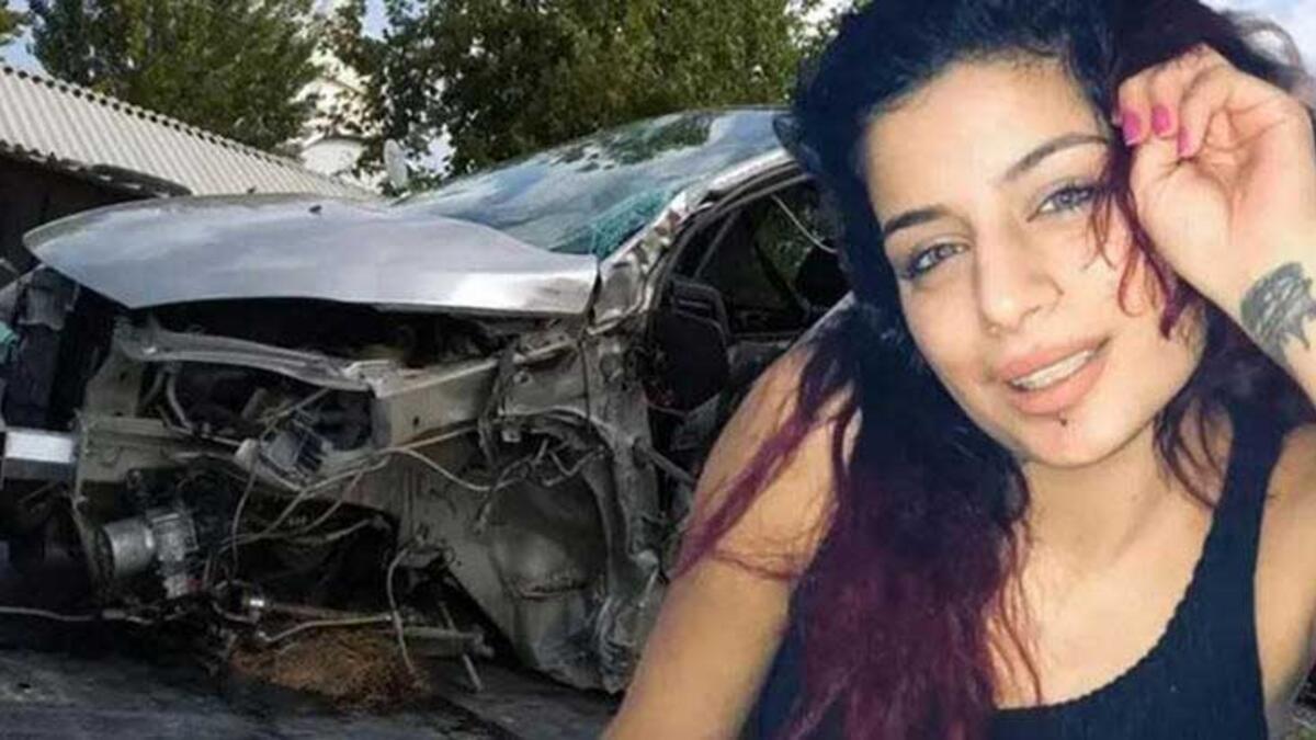 Seher'in öldüğü kazada 2 tutuklama