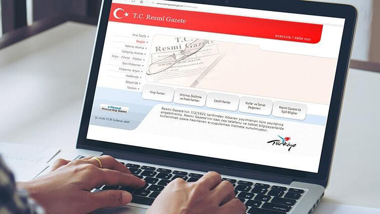 Erdoğan'dan faiz indirimi kararı ! Resmi Gazete'de yayımlandı