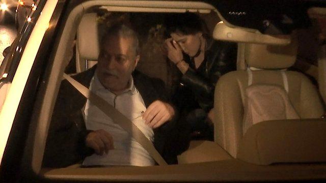 Mehmet Ali Erbil gecelere geri döndü