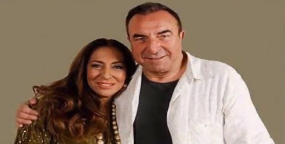 Hülya Avşar'ın ilk eşi bakın kim çıktı?