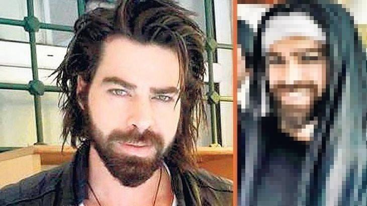 Gamze Özçelik'in eşi Uğur Pektaş'ın son hali sosyal medyayı salladı