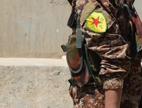 YPG/PKK'nın hain planı ortaya çıktı ! 6 kamyonla Kamışlı'ya getirmişler