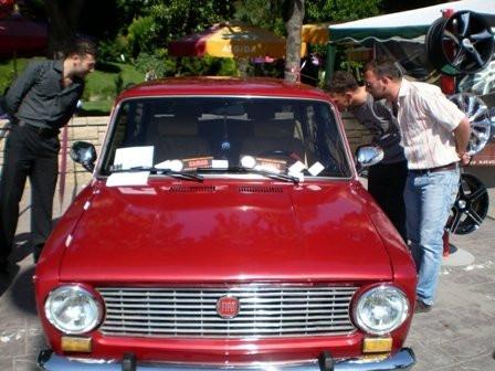 1974 model Murat 124'ü 200 bin TL'ye satmadı