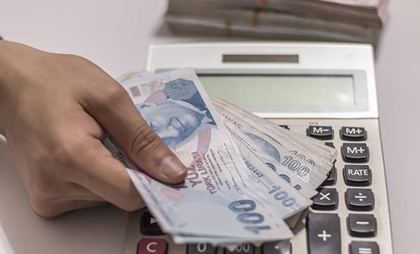 Hazine ve Maliye Bakanlığı 5,1 milyar TL borçlandı
