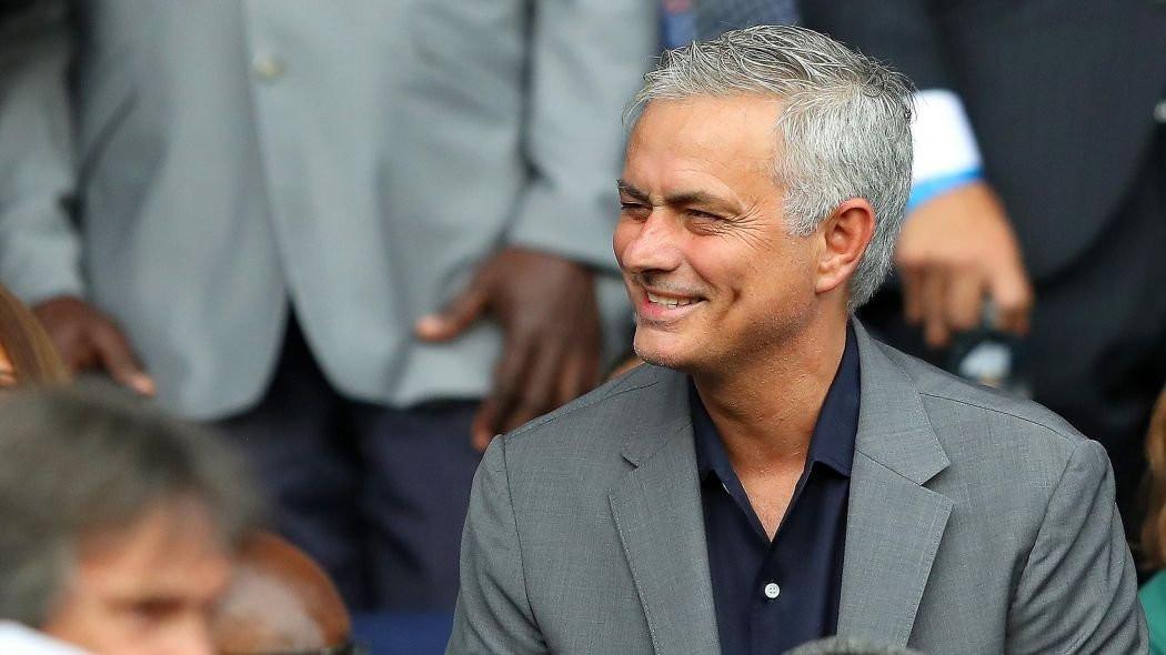 Mourinho yine rahat durmadı! Klopp et istiyordu ama...