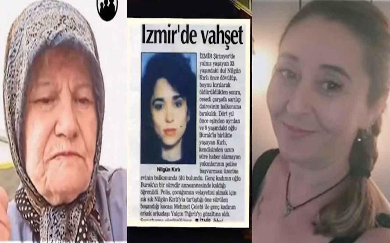 Müge Anlı'da Gülümser Bulut cinayetinde olay gelişme