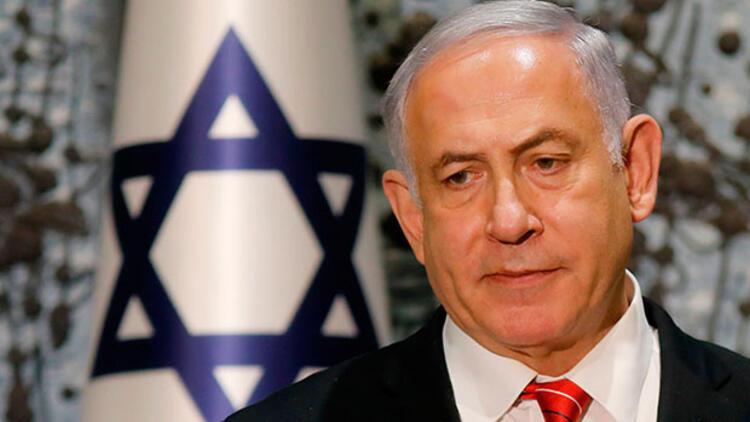 İsrail'de Netanyahu'ya soğuk duş !