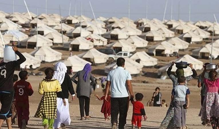 Son anket sonucu açıklandı: ''Vatandaş Suriyelileri sorun olarak görüyor''