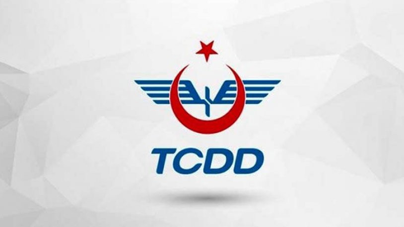 Mezbaha görevlisiydi... TCDD'de hızlı tren gibi yükseldi !