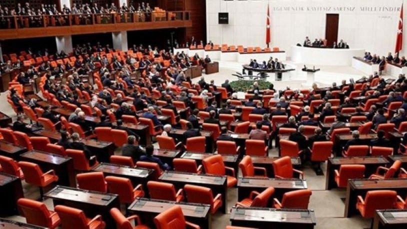 Hayvanlara cinsel saldırı Meclis'te