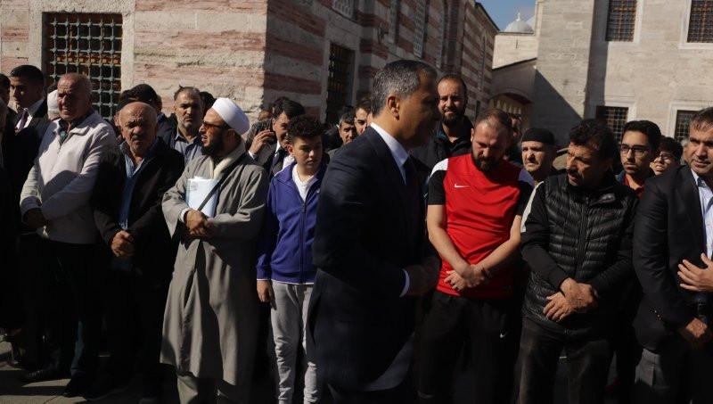 İstanbul'da 8 Suriyeli 16 yaşındaki milli futbolcuyu öldürdü!