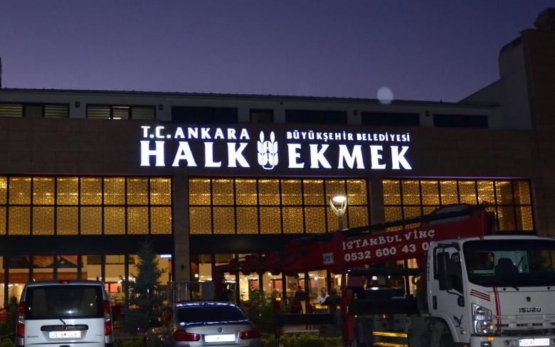 Ankara'ya bir ''TC'' daha geldi!