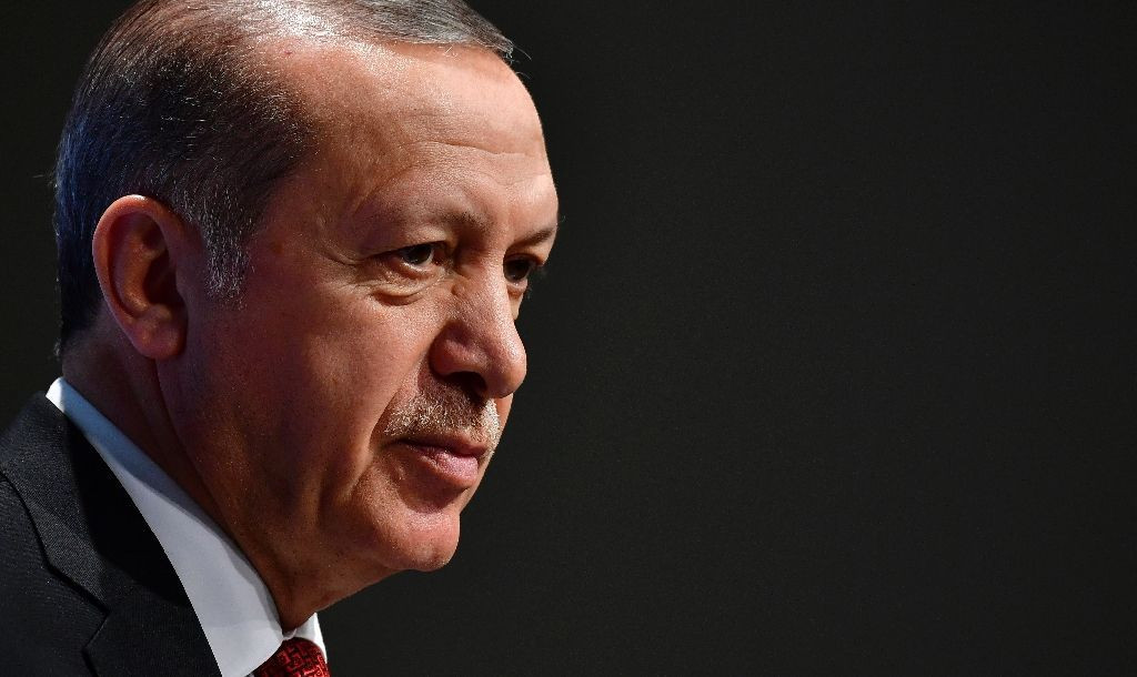 Erdoğan maaş zammıyla, Avrupa'da zirveye oturdu!