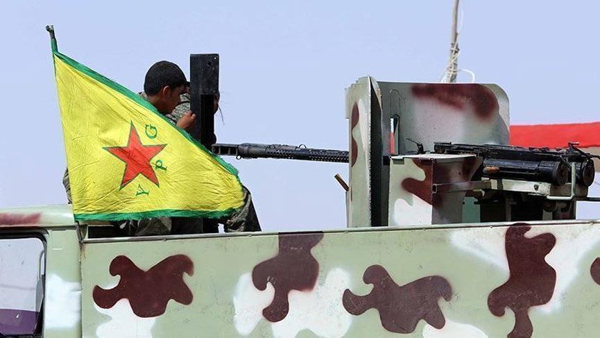 İngiltere'de emsal olacak YPG kararı !