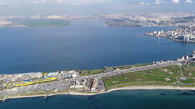 AK Parti'den Kanal İstanbul'a özel kanun tasarısı