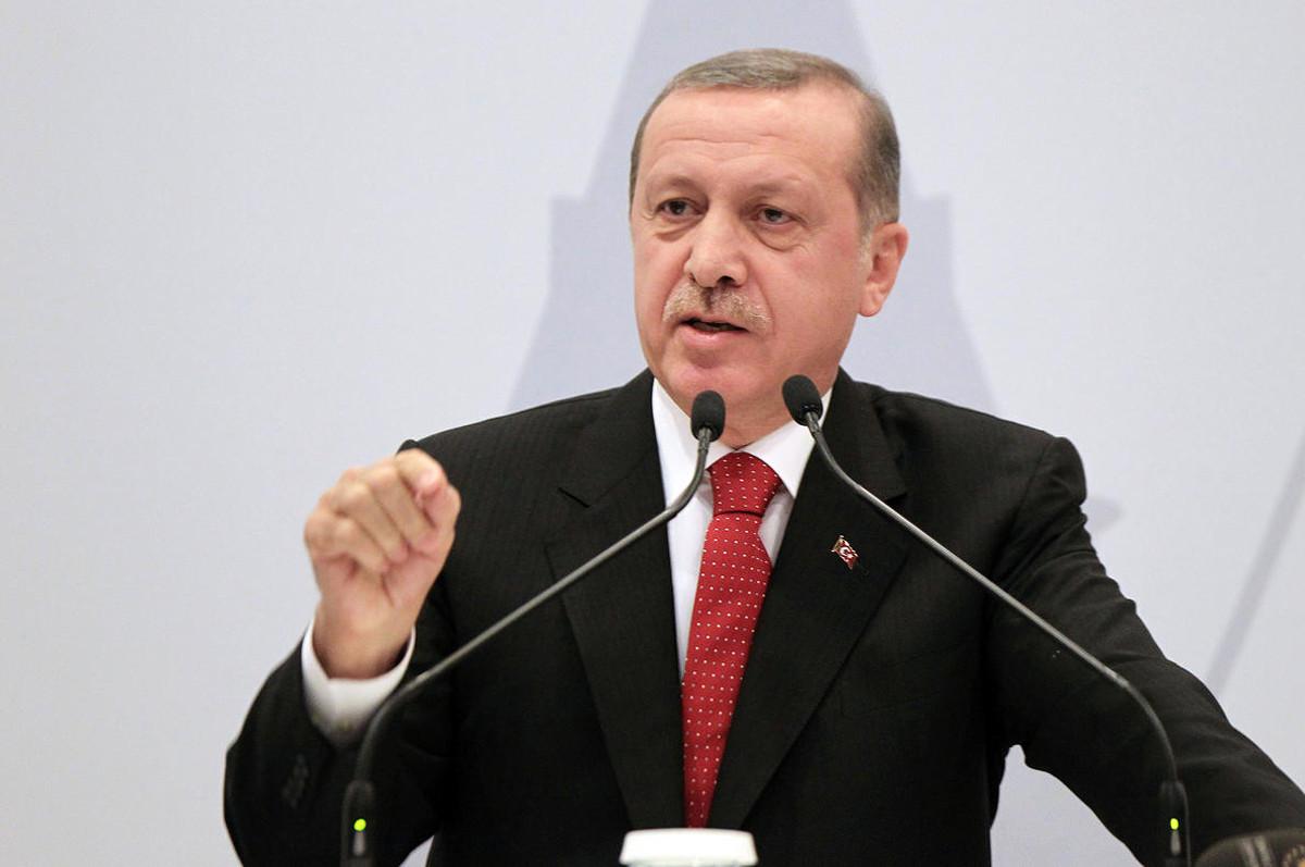 AK Partili milletvekilleri Erdoğan'ı dinlemedi