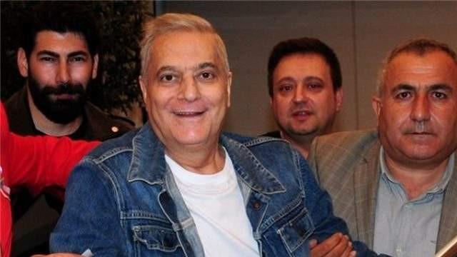 Mehmet Ali Erbil'in son görüntüsü hayranlarını heyecanlandırdı